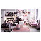 RARING Ковер с коротким ворсом, розовый, фото 4