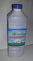 Ассенизатор Байкал ЭМ 1 л (микробиологический препарат для очистки выгребных ям)