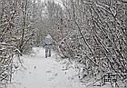 Маскостюм зимний, фото 3