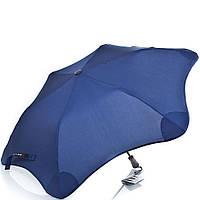Противоштормовой зонт женский полуавтомат BLUNT (БЛАНТ) Bl-xs-navy