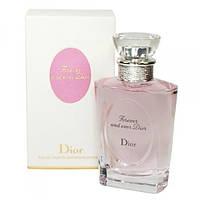 """Туалетная вода Christian Dior """"Forever and Ever"""""""