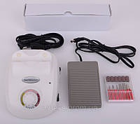 Машинка для маникюра и педикюра Nail Master  (фрезер) 35000 об./мин ROM /85 N