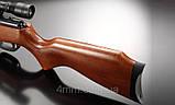 Пневматична винтовкаЅРА B11, фото 4