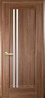 Двери межкомнатные Новый Стиль Делла ПВХ DeLuxe, фото 1