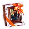 Подарок любимому мужчине. Фото на шоколаде под заказ