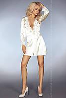 Халат и сорочка Jacqueline Livia corsetti Fashion