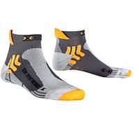 Термоноски X-Socks Run Performance 42/44 Anthracite