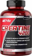 MET-Rx Creatine 4200, 240caps