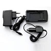 Зарядное устройство для фото PowerPlant Sony NP-55, 77, 66, 68, 98, BN-12U, BN-22U, VBS1E (DV00DV2158)