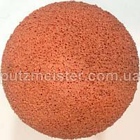 Мяч промывочный бетоновода 120mm средний