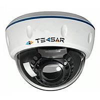Камера видеонаблюдения Tecsar IPD-2M-20V-poe/2 (6736)