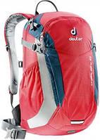 Многофункциональный вело-рюкзак на 18 л. Cross Bike 18  EXP DEUTER 32074 5306, красный