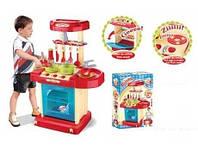 Детская игровая кухня Bambi 008-58 A