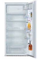 Встраиваемый холодильно-морозильный шкаф Kuppersbusch IKE 2360-1