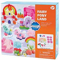 Набор для творчества PlayGo Сказочные пони (8767)