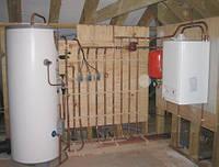 Насосное оборудование для отопления