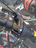 Настройка и ремонт переключателей скоростей