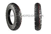 Покрышка мото шина 3,50 -10 TT (камерная, дорожная) (#DJ-117, 6PR) CAMA