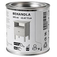 BEHANDLA Морилка, светло-серый