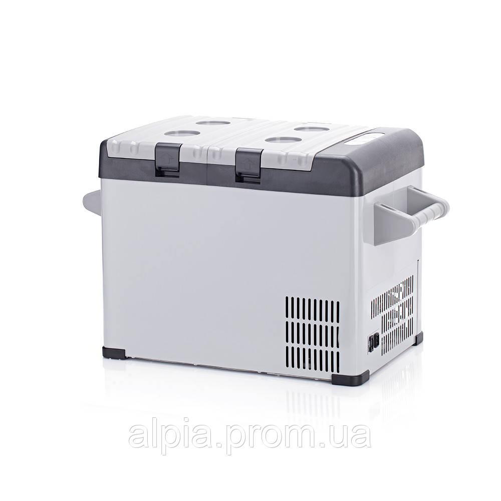 Автохолодильник компрессорный Thermo BD32, 32 л (12V/24V/220V)