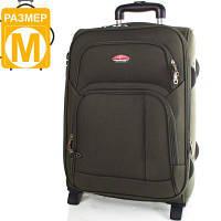Чемодан средний на 2-х колесах Suitcase (Сьюткейс) АPT001M-16