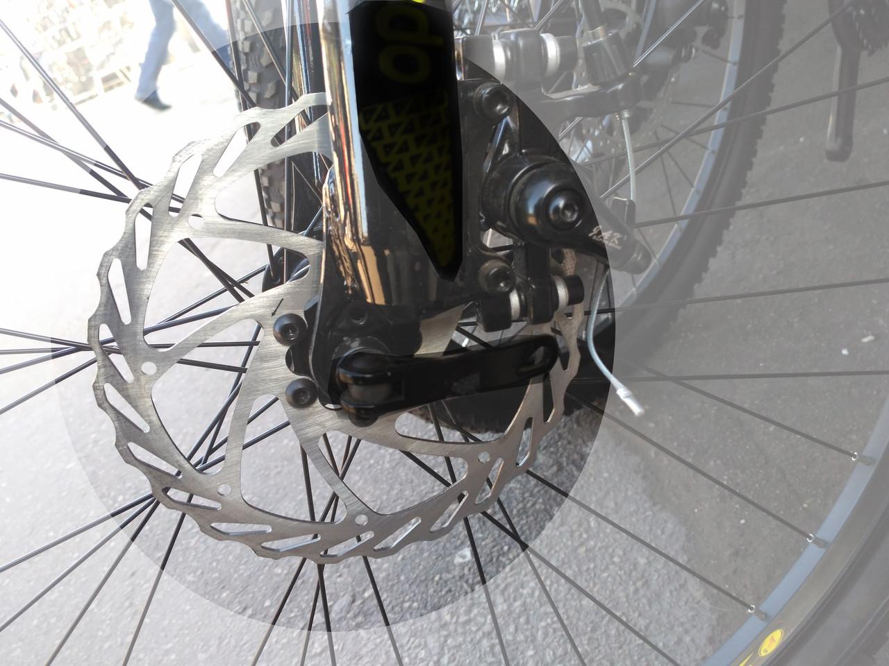 Настройка и ремонт тормозов велосипеда