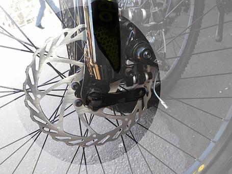 Настройка и ремонт тормозов велосипеда, фото 2