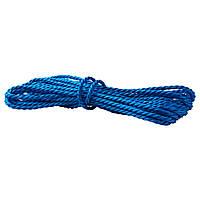 FRAKTA Brezentowa веревка, синий
