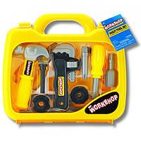 Набор инструментов Keenway 12768