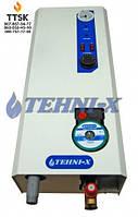 Настенный электрический котел TEHNI-X Премиум 15 кВт (220/380)