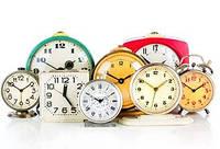 Часы-будильники
