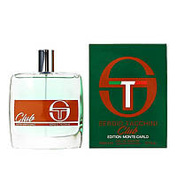 Sergio Tacchini Club Monte-Carlo 100ml чоловіча оригінальна парфумерія