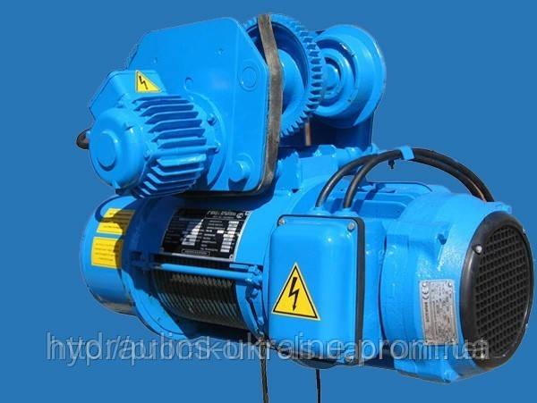 Болгарские тали и электротельферы — надежное оборудование