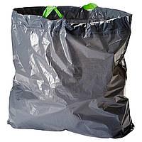 FÖRSLUTAS Мешок для мусора, серый