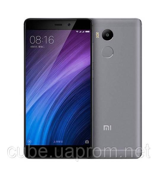 Смартфон Xiaomi Redmi 4 Prime 3/32 GB украинская версия