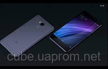 Смартфон Xiaomi Redmi 4 Prime 3/32 GB Grey Серый украинская версия