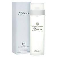 Sergio Tacchini Donna 75ml оригінальна жіноча парфумерія
