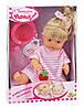 Говорящая кукла Бамболина - Крошка Нена укр. озвучка 42 см Bambolina BD329PWSUA-2