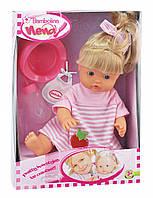 Говорящая кукла Бамболина - Крошка Нена укр. озвучка 42 см Bambolina BD329PWSUA-2, фото 1