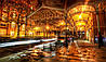 Светодиодные лампы, фонари, светильники - продукция и подсветка по технологии 21 века