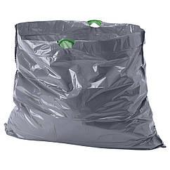 FÖRSLUTAS Мешок для мусора, серый 302.575.41