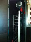 Электростатическая коптильня холодного копчения COSMOGEN CSFE-2000, фото 2