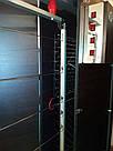 Электростатическая коптильня холодного копчения COSMOGEN CSFE-2000, фото 9