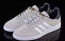 Кроссовки мужские Adidas s Spezial (grey/white) - 03z кроссовки
