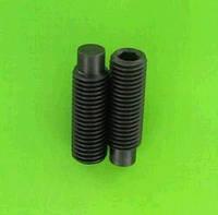 Винты установочные с шестигранным углублением под ключ и цилиндрической цапфой DIN 915, ГОСТ 11075-84