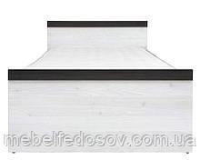 Кровать односпальная LOZ/90 Порто  (BRW/БРВ Украина)