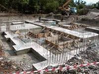 Фундамент основа дома