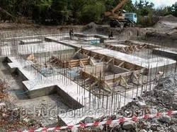 Фундамент-основа будинку