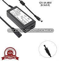 Блок питания для LCD монитора 12V 4A 48W 6.3x3.0 (B)
