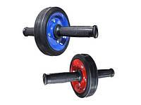Ролик гимнастический для пресса/колесо для пресса